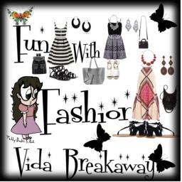 Fun with Fashion